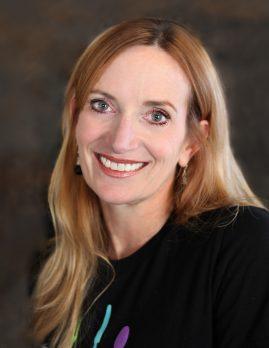Cindy McGeorge Jones