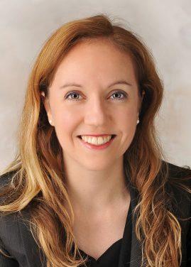 Sofia Pineda Ochoa, M.D.