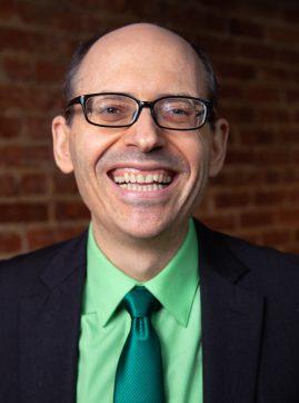 Michael Greger, M.D.